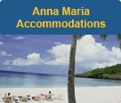 View our Anna Maria &amp; Bradenton Vacation Rentals