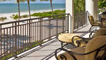 View one bedroom Longboat Key vacation rentals