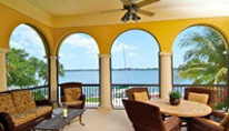 View two bedroom Longboat Key vacation rentals